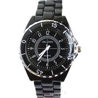 Ceramic watches Orlando genuine new listing simple fashion luxury watches