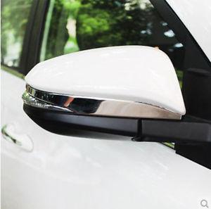 Хромовые накладки для авто Built-Tough 2 TOYOTA RAV4