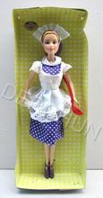 wholesale cheap plastic dolls