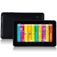 9 inch ALL Winner A23 Android 4.2 Dual Core Tablet PC Cortex A7 1.5Ghz Dual Camera 512MB RAM 8GB DA1021 2X