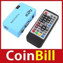 lcd tv box price