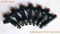 AL3E-F7A  Fuel Injector sET (8) case For 2010-2013  Ford F150 6.2L
