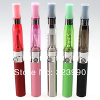 The 2014 new electronic cigarette e cigarette Usb transparent atomizer smoke cigarette holder general oil smoke quit smoking