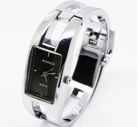 New 2014  Clock Women Dress Watch Michael Wacht Casual Steel Bracelet Watch Luxury Elegant Wach Reloj Famous Brand Kimio