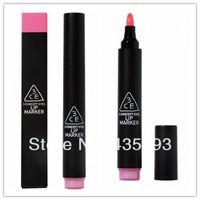 1pc Stynda 3concept eyes 3ce lip marker The lipstick pen # 3 Pink