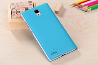 Original Luxury PU Leather Flip Cover Case for Xiaomi Redmi Note Red Rice Hongmi Note Ultra Thin Folio Wallet Book Phone Covers