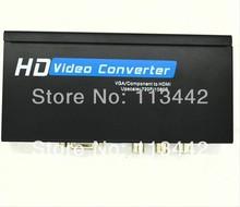 cheap vga component video converter