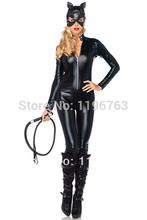 popular leather wear women