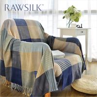 Chenille sofa towel Slip-resistant sectional sofa cover Armrest towel