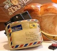 Free Shipping Sweet Card Bag,envelope design bag camera bag