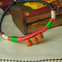 National accessories original design national trend necklace short design chain necklace female 0301543