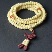 National trend accessories original design handmade bodhi rosary brief multi-layer bracelet female 20062 - providence