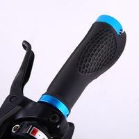 2014 Mountain Bike  Bicycle Handle Grips Bicycle Cycling  Handlebar The ergonomics Handlebar