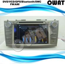 popular camry dvd gps
