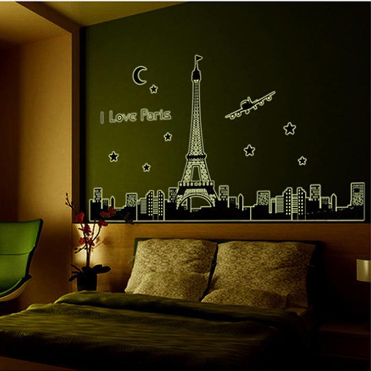 Фото - Стикеры для стен DIY : 165 * 92 ABQ9602 стикеры для стен chinastyler 60 92 diy month1