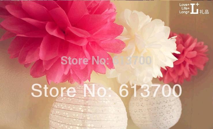 Искусственные цветы для дома 300 32 10 Poms 25 /baby Pom Pom Flower llama and pom poms snow jackets p