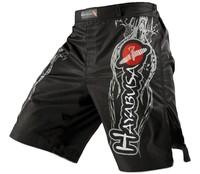 MMA Brand Men Shorts Fighting Haybusa Falcon Black Shorts Mens Sport Boxing Clothing Free Shipping