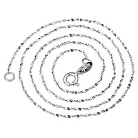 Standard s925 pure silver fashion accessories mantianxing chain sl330