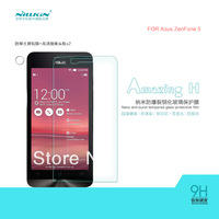Original Nillkin Amazing H Explosion Proof Tempered Glass Screen Protector For Asus ZenFone 5, Free Shipping