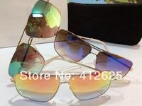 glasses lens  Nice Original Case C l Women/men Sunglasses Brand High Quality New Model Regular Size
