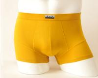 Kq panties quality Indian fiber boxer panties comfortable sexy antibiotic belts