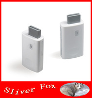 New Hot Sales HDMI Converter 1080P HD Output and HDMI Adapter for Wii Free Shipping