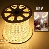 5050 with lights bright led strip 60 beads led lighting with lights seven color allochroism 12v 3528