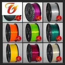 10KG PLA 1.75mm 3d printing consumables