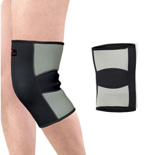2014 New Arrival Hot Sale Warm Knee Protector Sports Tendon Training Elastic Knee Brace Supports Kneepad Free Shipping(China (Mainland))