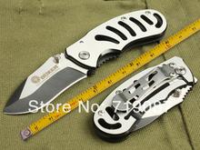 100% New Mini Boker Survival Folding Knife,3