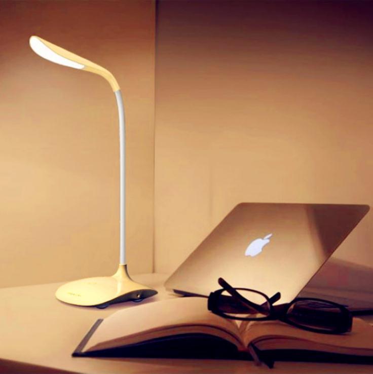 настольная лампа складной