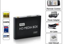 wholesale media player hdmi 1080p