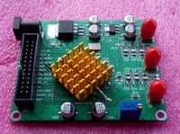 Electronic module ad9854 module dds module signal generator belt filter