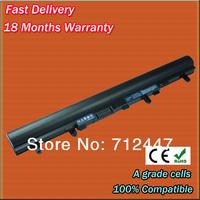 For ACER Aspire V5-431 battery V5-471 V5-531 V5-551 V5-571 4ICR17/65 AL12A32 laptop battery