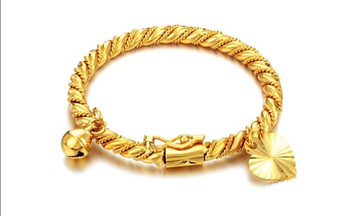 popular baby boy gold bracelet buy popular baby boy gold