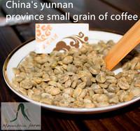 454 г голубой горы кофейных зерен выпечки уголь обжаренный оригинальный зеленый похудения кофе кофе потерять вес чай