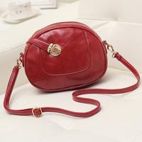 New arrival bags 2014 women's female fashion handbag vintage small bag one shoulder women's cross-body bag
