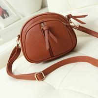 Vintage women's handbag 2014 small bags female one shoulder cross-body multi-purpose female bag small women's bags
