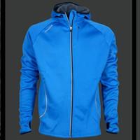 Newline ride fleece outerwear running outdoor football 11083