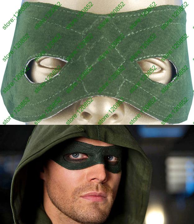 Green Arrow Costume For Sale Arrow Costume Eyemask Green