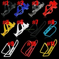 Free Shipping EN0126 Outdoor Sports Cycling Bike Bicycle Water Jug Bottle Holder Kettle Cage Rack