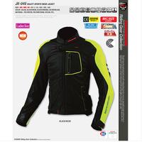 THE NEW  KOMINE JK-049 Air Stream M-JKT-IONEA JIACKET Motorcycle jackets Summer mesh jacket