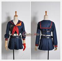 Custom Made Kill La Kill Ryuko Mato Anime Cosplay Costume