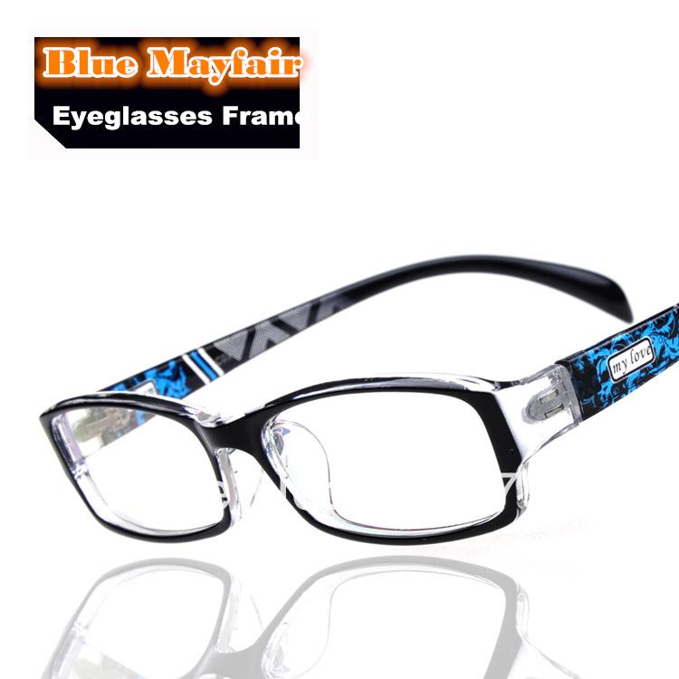 Eyeglasses Frame Styles : Popular European Eyeglass Frames Aliexpress