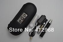 New eGo CE5 Zipper Starter kits E-Cigarette 1.6ml Tank Atomizer Clearomizer Cartomizer 650/900/1100mah eGo-T Battery USB Charger