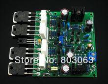popular power amplifier class