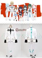 Custom Made Kill La Kill Houka Inumuta Cosplay Costume