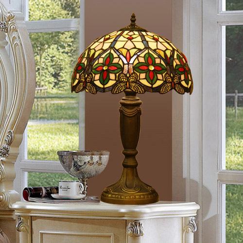 Butterfly Table Lamps Lamp Butterfly Flower Desk
