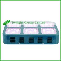 High Performance Full Spectrum  Modular Design LED Grow Lights 360 watt Hydroponic Planting