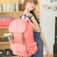 FREE SHIPPING Backpack female backpack travel bag student school bag double-shoulder backpack